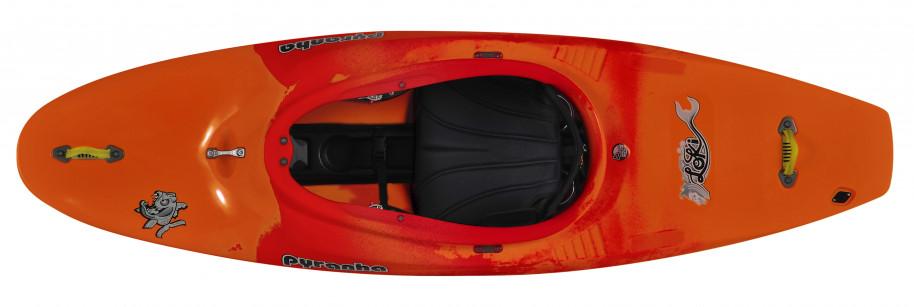 Kayaks: Loki by Pyranha - Image 2590
