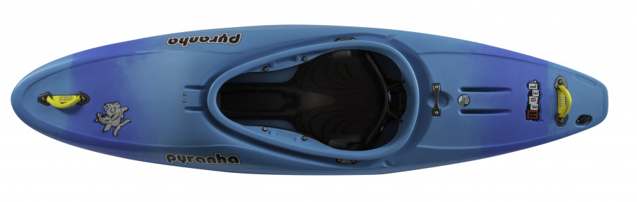 Kayaks: Rebel by Pyranha - Image 3436