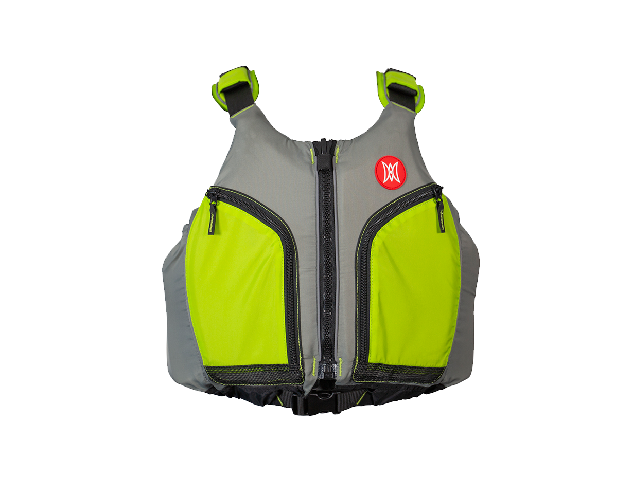PFDs: Hi-Fi PFD by Perception Kayaks - Image 4463