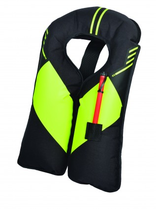 PFDs: M.I.T. 100 Manual Inflatable PFD by Mustang Survival - Image 3796