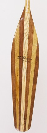 Canoe Paddles: Reflection by Echo Paddles - Image 2559