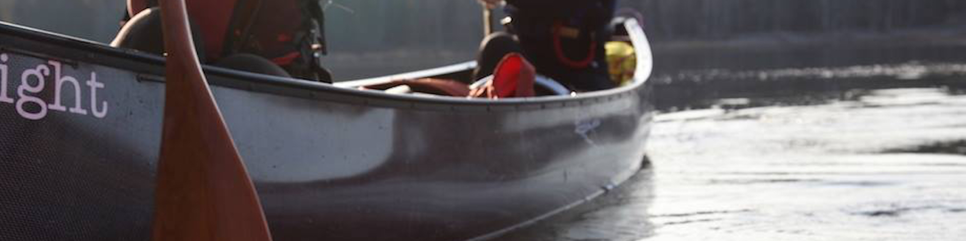 Canoe Paddles: Ripple by Echo Paddles - Image 4478