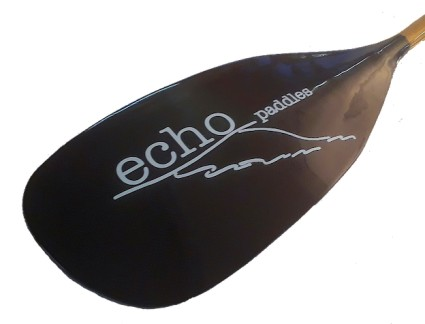 Kayak Paddles: Java by Echo Paddles - Image 2957
