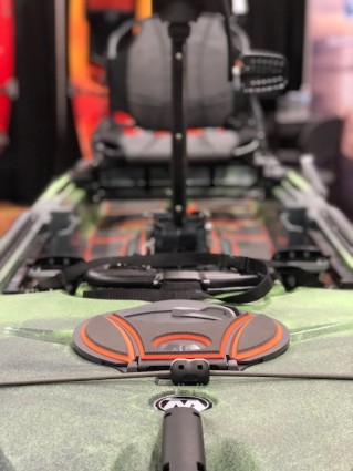 Rigging & Outfitting: Silent Traction Pad Kits by Wilderness Systems - Image 2577
