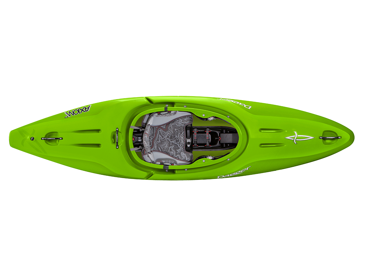Kayaks: AXIOM 8.5 by Dagger - Image 3438
