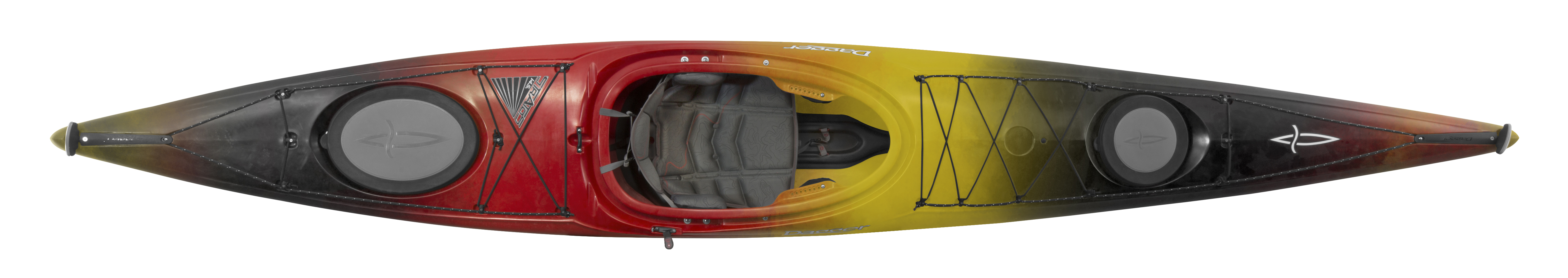 Kayaks: STRATOS 14.5 L by Dagger - Image 4473