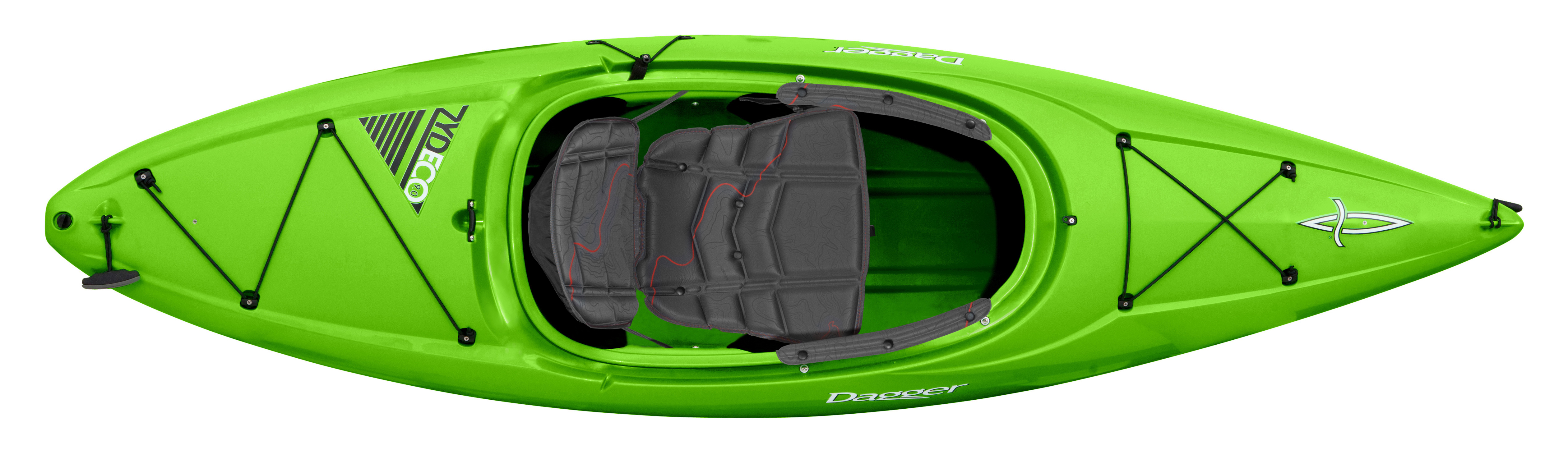 Kayaks: ZYDECO 9.0 by Dagger - Image 2849