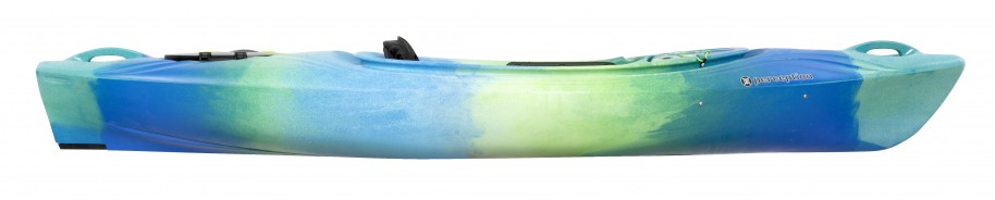 Kayaks: JoyRide 10.0 by Perception Kayaks - Image 4482