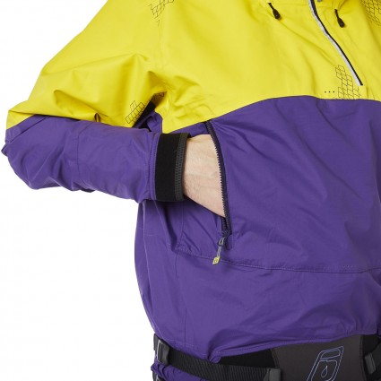 Technical Outerwear: Juneau Touring Top by Level Six - Image 2854