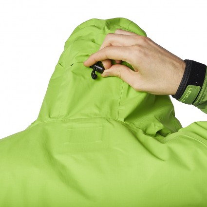 Technical Outerwear: Kenora Touring Jacket by Level Six - Image 3403