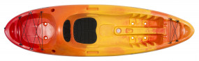 Kayaks: Access 9.5 by Perception Kayaks - Image 4486