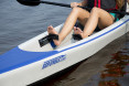 Kayaks: RazorLite 393rl by Sea Eagle - Image 2757