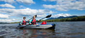 Kayaks: RazorLite 473rl by Sea Eagle - Image 2869