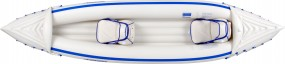 Kayaks: Sport Kayak SE370 by Sea Eagle - Image 2870