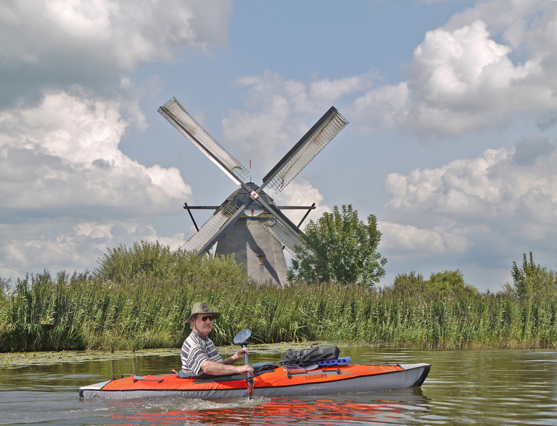 Kayaks: AdvancedFrame by Advanced Elements - Image 4493