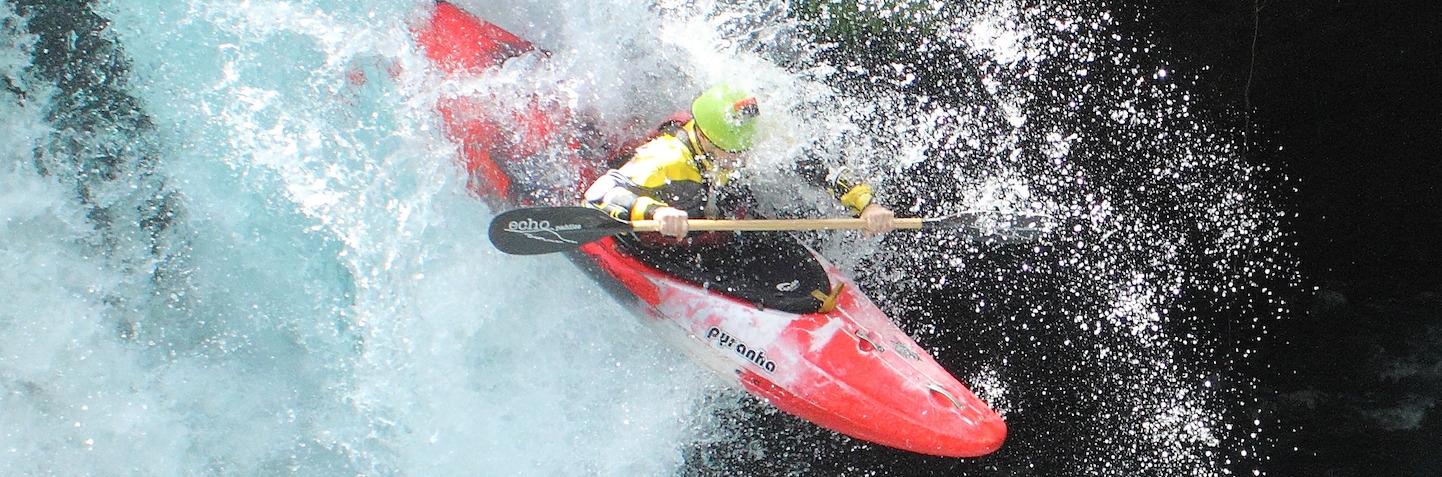 Kayak Paddles: Java by Echo Paddles - Image 2957