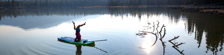 Paddleboards: Mayra by NRS - Image 4511