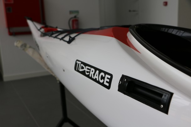 Kayaks: Xceed by TIDERACE Sea Kayaks - Image 4519