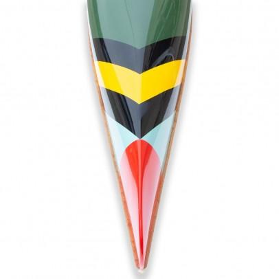Canoes: Bradley Nyborg - Scout by Sanborn Canoe Co. - Image 2747