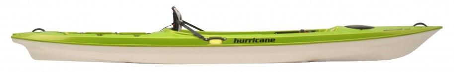 Kayaks: Skimmer 128 by Hurricane Kayaks - Image 4550