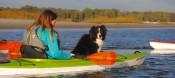 Kayaks: Santee 110 Sport with Ultimate Seat by Hurricane Kayaks - Image 4553