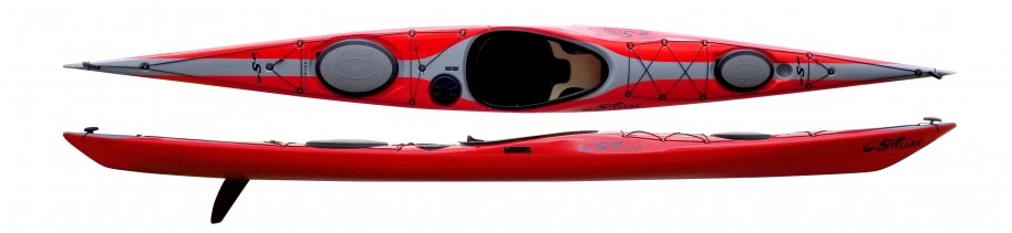 Kayaks: Intrepid LV by Stellar Kayaks - Image 4535