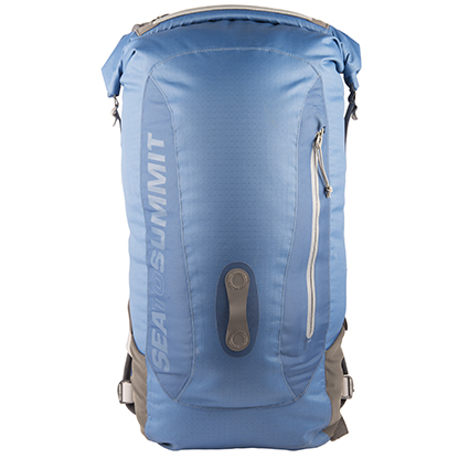 Bags, Boxes, Cases & Packs: Rapid 26L Dry Pack by Sea to Summit - Image 3223