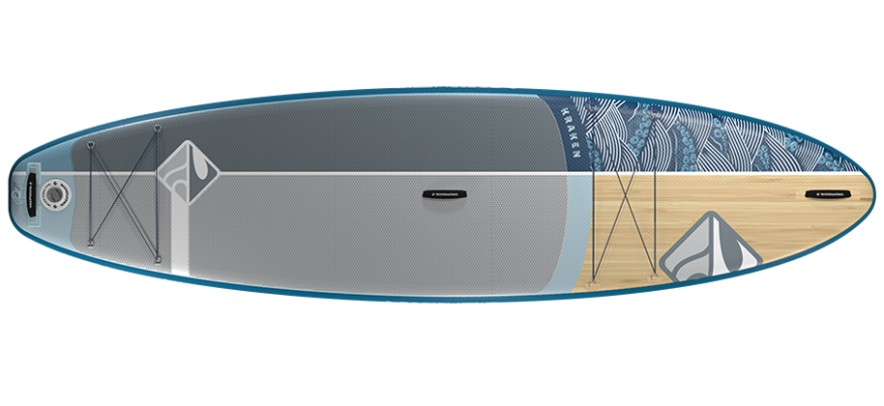 Paddleboards: SHUBU Kraken by Boardworks - Image 4241