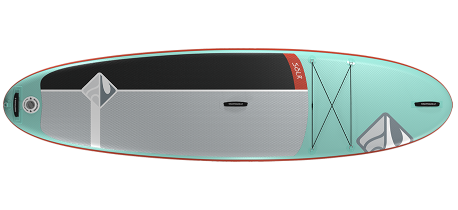 Paddleboards: SHUBU Solr by Boardworks - Image 4573