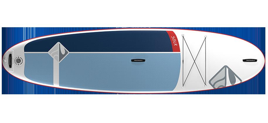 Paddleboards: SHUBU Solr by Boardworks - Image 4529
