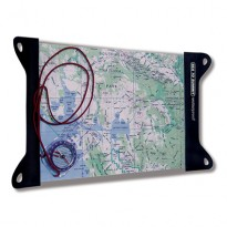 Bags, Boxes, Cases & Packs: TPU Guide Map Case by Sea to Summit - Image 4565