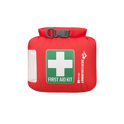 Bags, Boxes, Cases & Packs: First Aid Dry Sack by Sea to Summit - Image 4585