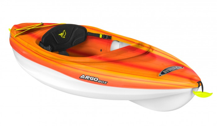 Kayaks: Argo 80X by Pelican - Image 4594