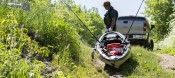 Kayaks: Sentinel 100X Angler by Pelican - Image 4599