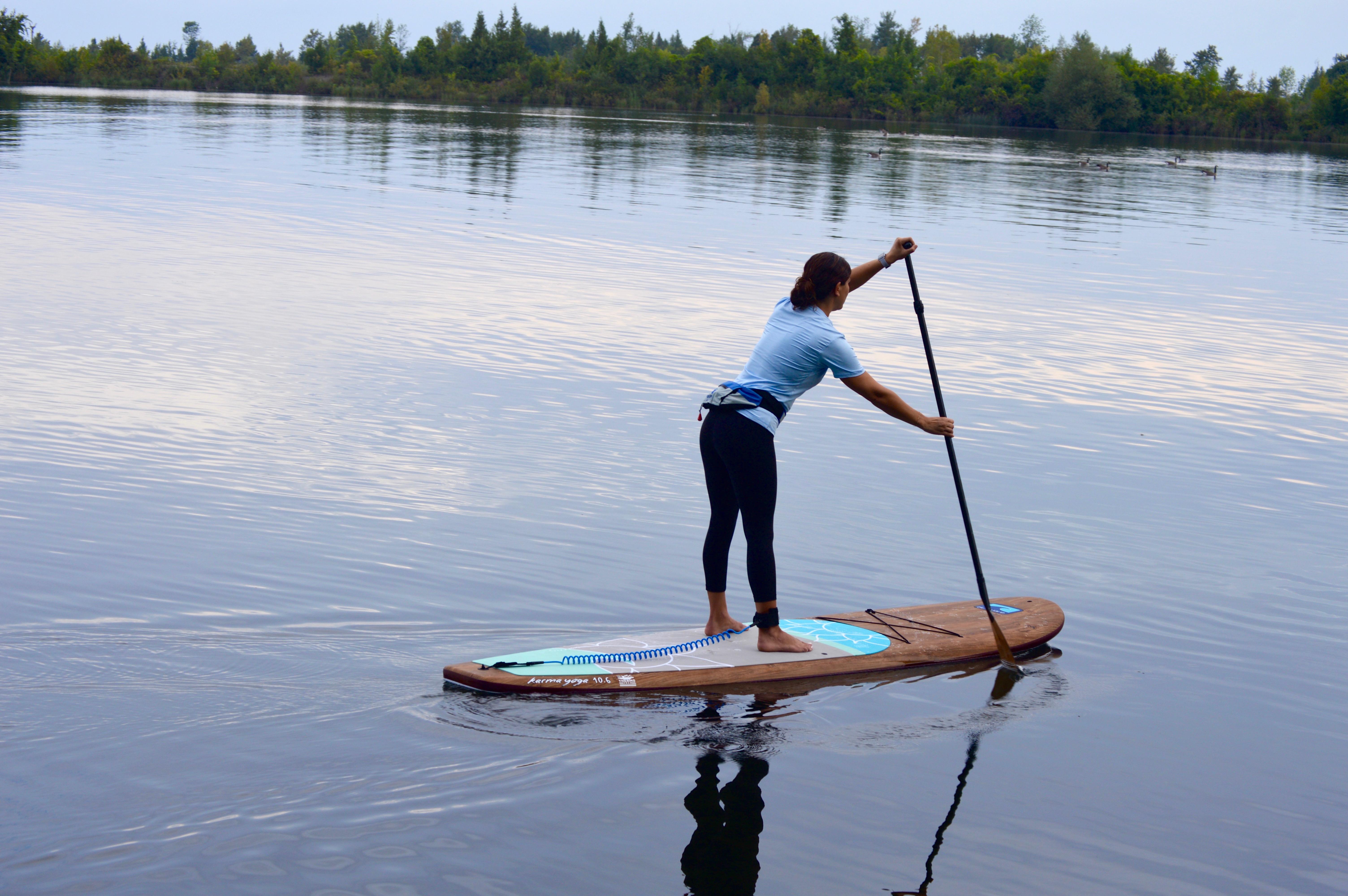 Paddleboards: Karma 10.6 by Blu Wave SUP - Image 4606