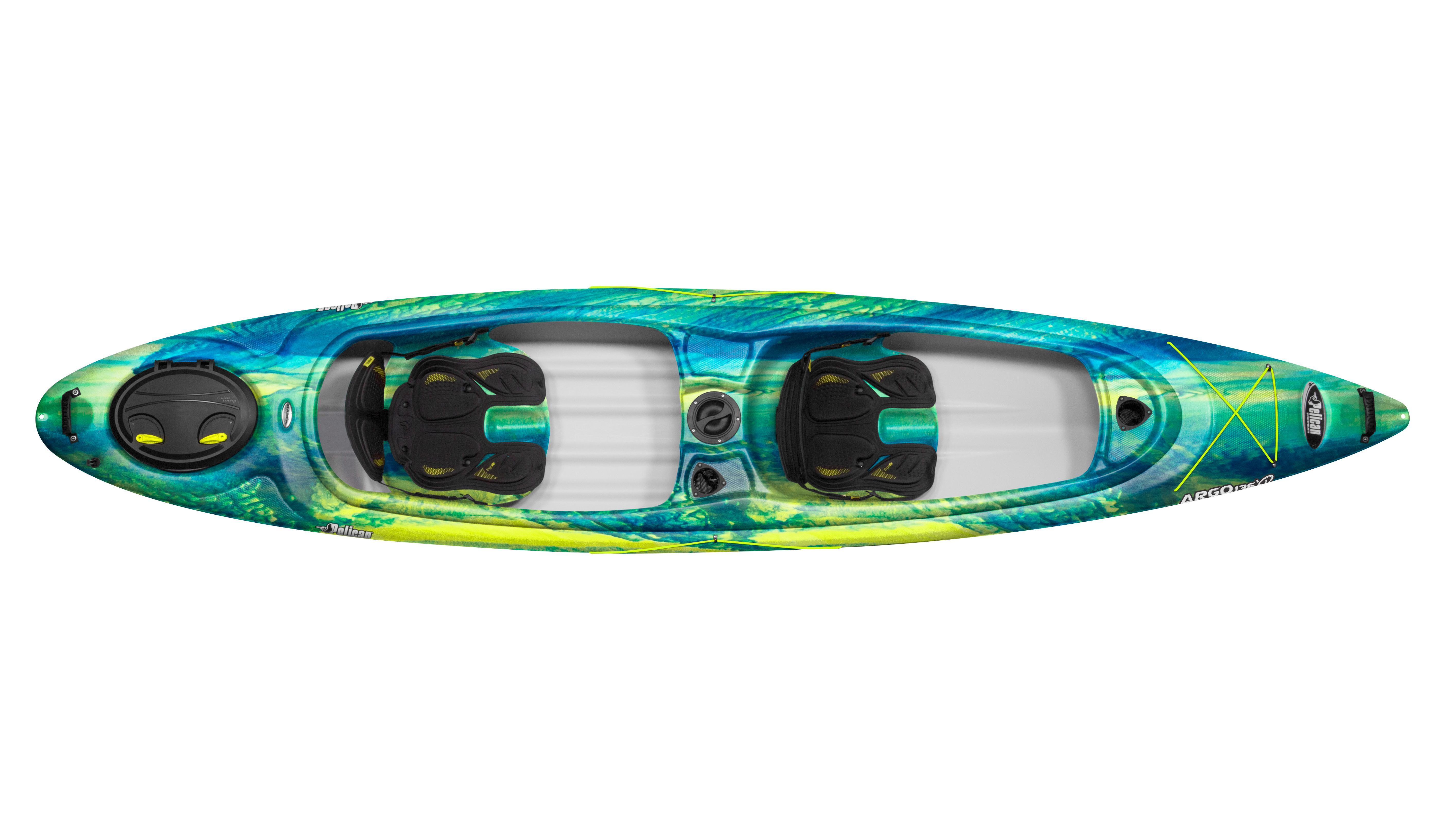 Kayaks: Argo 136XP by Pelican Premium - Image 4625