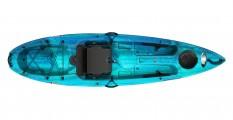 Kayaks: Sentinel 100XR by Pelican Premium - Image 4629