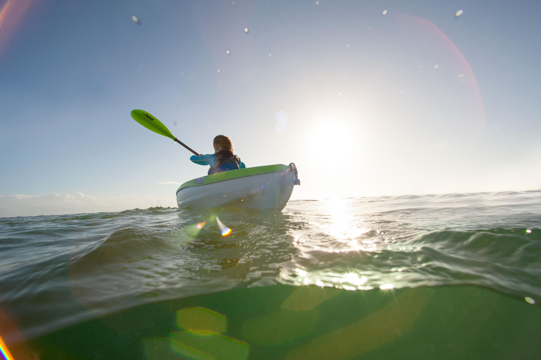 Kayaks: Argo 100X by Pelican - Image 4596