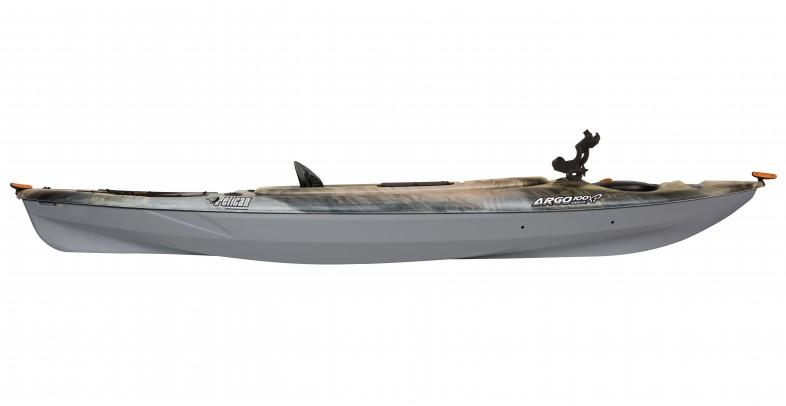 Kayaks: Argo 100XP Angler by Pelican Premium - Image 4647