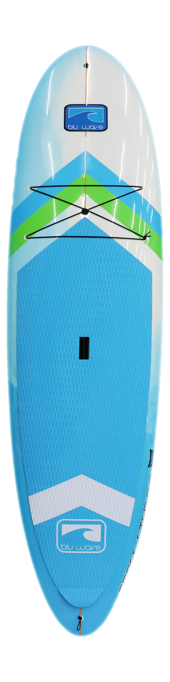 Paddleboards: Cross-step 9.0 by Blu Wave SUP - Image 3712