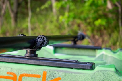 Rigging & Outfitting: RotoGrip Paddle Holder by YakAttack - Image 4328
