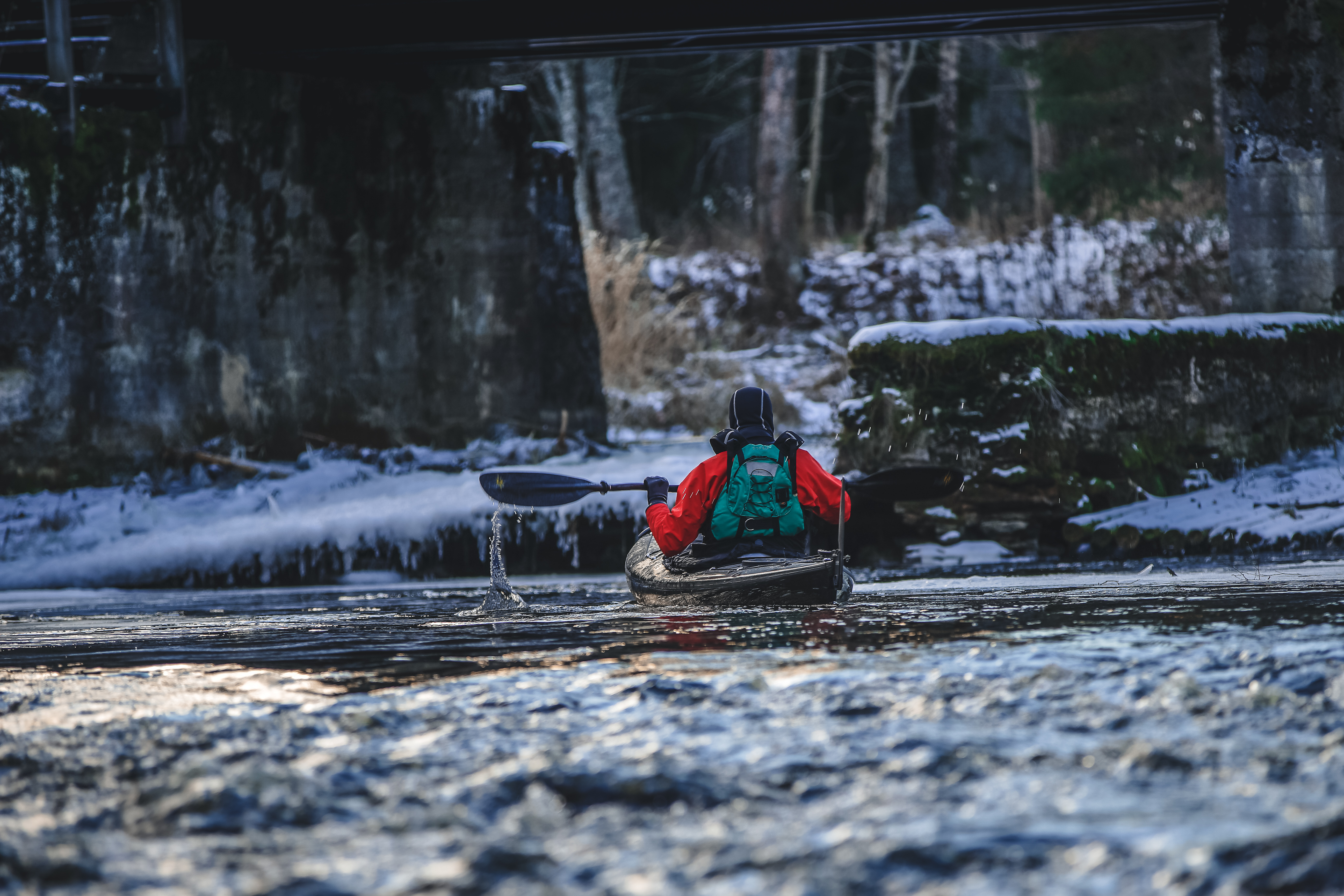 Kayaks: Zegul Easy by Tahe Outdoors - Image 4667