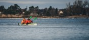 Kayaks: Zegul Torpedo by Tahe Outdoors - Image 4584