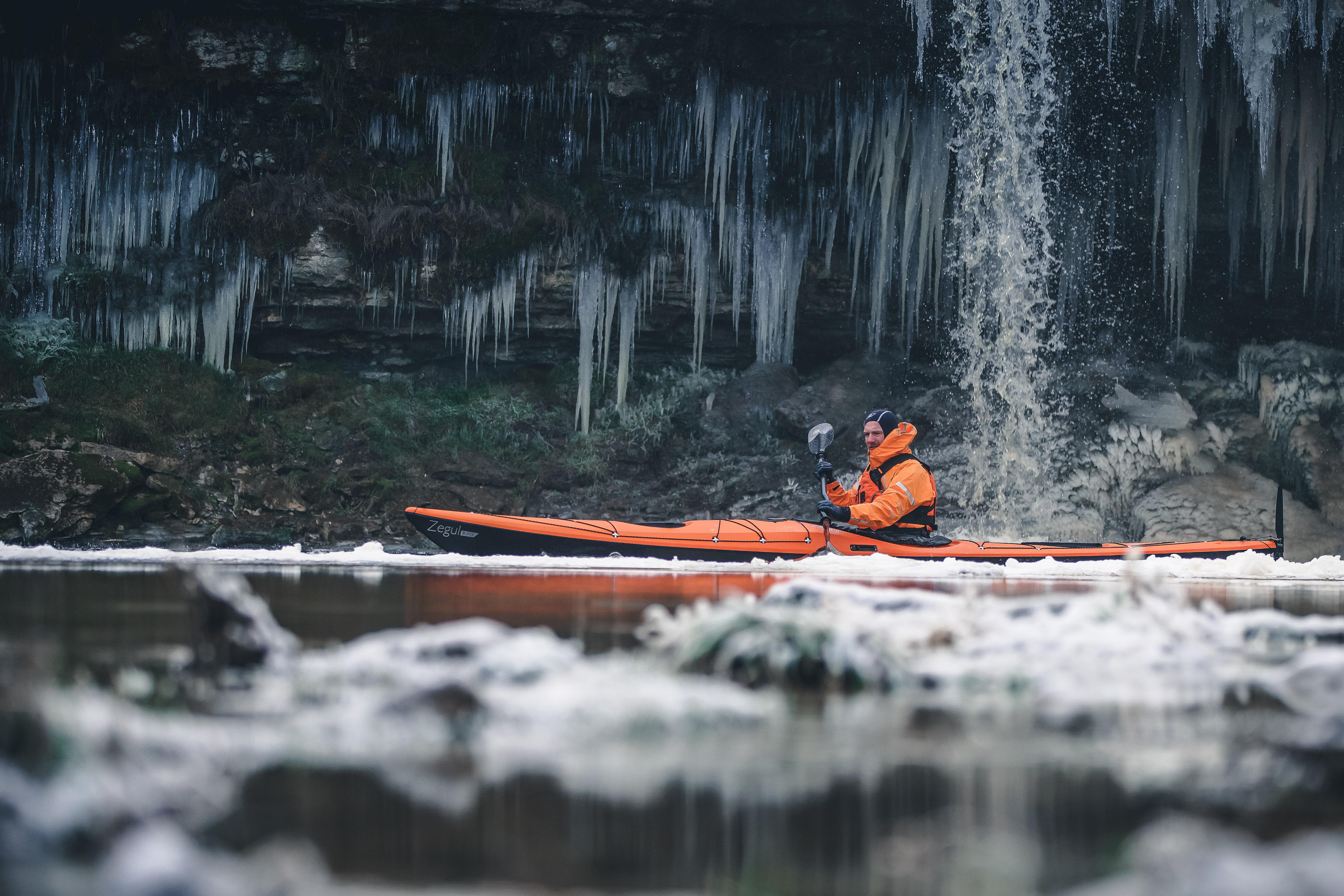 Kayaks: Zegul B-513 by Tahe Outdoors - Image 4258