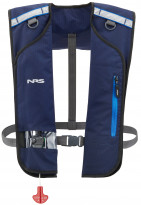 PFDs: Matik Inflatable PFD by NRS - Image 4671