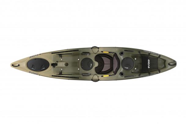 Kayaks: Navigator 120 by Evoke - Image 4483