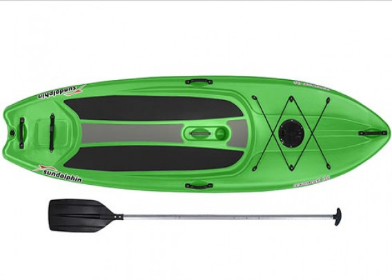 Paddleboards: Seaquest 10 by Sun Dolphin - Image 3061