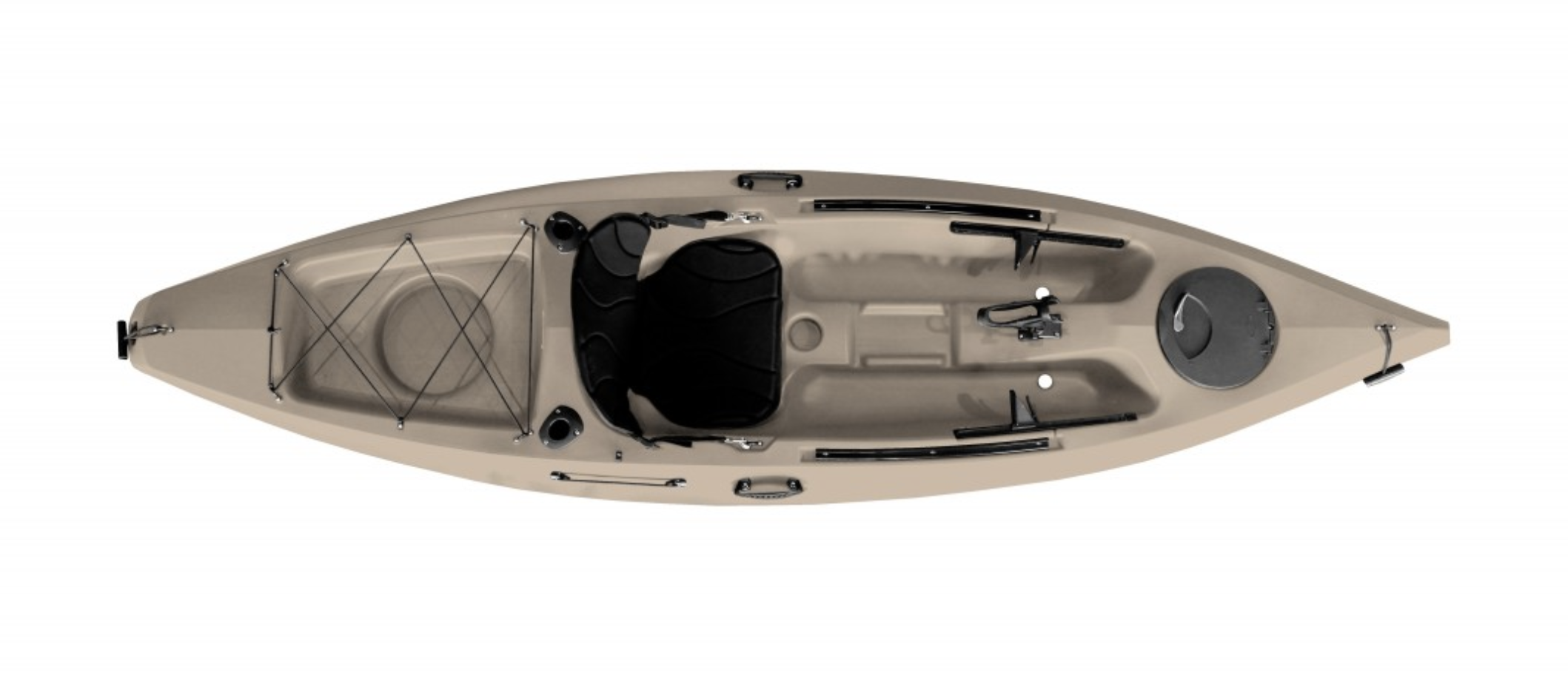 Kayaks: Cayman 124 by Future Beach - Image 2426