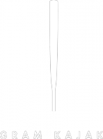Gram Kajak Paddles - Image 24