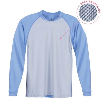 Lifestyle: FREEwt Long Sleeve Shirt by Twelve Weight - Image 4675